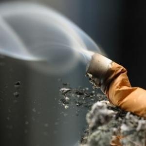 Rūkyti