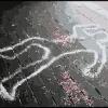 nužudymas